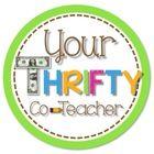 Your Thrifty Co-Teacher