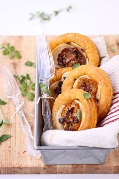 This roasted tomato tartlet is perfect for spring! If you're not up for the puff pastry challenge, Pepperidge Farms works just as well!