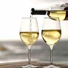 vinho branco + guarana = champagne