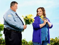 'Mike & Molly' | TV Cancellations 2016 | XFINITY / Just can't get over it!  Such a good & funny show!  Loved it!  (:
