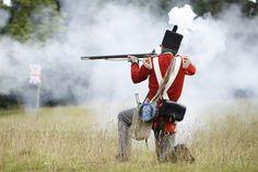Fucileria inglese