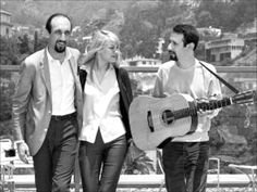 From 1971 and b'day celebrant Noel Paul Stookey - Wedding Song (There Is Love)