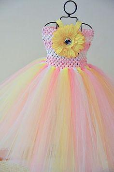 Custom Tutu Dresses you chose colors georgiag111