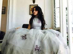 Camila Cabello stepped onto the red carpet as a solo act for the first time during Grammy night, and she took Vogue along for the ride with a special diary. Havana, Grammys 2017, Divas, Vogue Photo, Camila And Lauren, Just Beauty, Vogue Magazine, Fifth Harmony, Cinderella