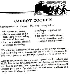 Image result for easy world war two recipes cakes