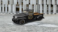 Checkout my tuning 3100 1954 at Front Brakes, Rear Brakes, Chevrolet 3100, Vinyl Decals, Retro, Vehicles, Car, Automobile, Rustic