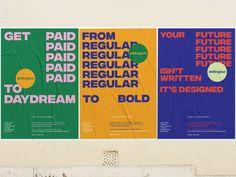 Christopher Doyle & Co: Shillington Web Design, Game Design, Font Design, Layout Design, Design Art, Branding Design, Identity Branding, Corporate Identity, Corporate Design