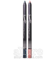 STYLE.COM Korea and Allure Korea May 2012 features Peripera's Smoothie Waterproof Pencil Liner (페리페라 | 스무디 워터프루프 펜슬 라이너)