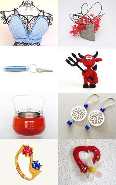 Beautiful finds by Nana on Etsy--Pinned with TreasuryPin.com