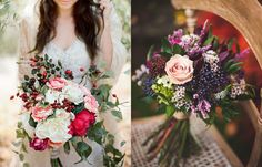 A wedding ceremony is never complete without a gorgeous wedding bouquet to hold down the aisle–it's the perfect complement to a bright smile and a happy glow! The problem?Almost every floral arrangement is so friggin' pretty (especially for us girly-girls who get googly eyed at the sight of flowers in general) and deciding what you …