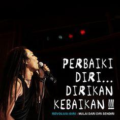 BADUDA : terus melajah, melajah terus... Dumogi rahayu... #nanoebiroe #baduda #revolusidiri #instrospeksi #dreads #dreadlocks #dreadsforlife #dreadlove #bali #indonesia #dumogirahayu #nanoebiroequotes