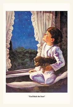 God Made the Stars