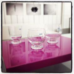 ***-50%*** Bicchieri SHORTIES (vino S / disponibilità 6 pz.) - design: James Irvine per COVO