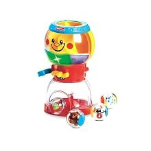 """Fisher-Price - Roll-a-Rounds - Swirlin' Surprise Gumballs - Fisher-Price - Toys""""R""""Us  $34.99"""