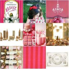 30+ Girls Birthday Party Ideas