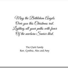 Cute Christmas Card Quotes Thecannonball Org