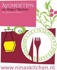 Ben je op zoek naar puur eten, eerlijke smaken en gezonde maaltijden? Welkom bij Nina's Kitchen! Wij zijn een cateringservice die naast heerlijke maaltijden ook een verschil willen maken. Nina's Kitchen gebruikt zoveel mogelijk biologische en lokale seizoensproducten. Nina's Kitchen heeft een avondeten service in Amsterdam-Oost (bezorgingsgebied: Oost, Centrum, De Pijp) en verzorgt catering voor vergaderingen, feesten en partijen. Ook bereiden we gezonde lunches voor scholen en kinderopvang.