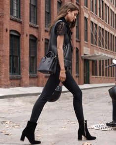 Taylor Hill for Michael Kors Fall 2016