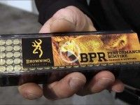 First Look: Browning BXR Ammo - Guns & Ammo