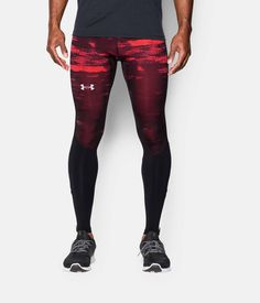 Shop Under Armour for Men's UA Launch Run Printed Compression Leggings in our Mens Bottoms department. Free shipping is available in US.