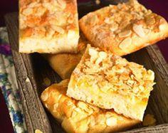 Butterkuchen mit Hefe von Thermomix Rezeptentwicklung auf www.rezeptwelt.de, der Thermomix ® Community