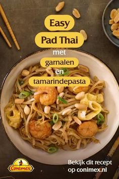Noodle Recipes, Thai Recipes, Asian Recipes, Vegetarian Recipes, Healthy Breakfast Recipes, Snack Recipes, Dinner Recipes, Healthy Recipes, Meat Lovers