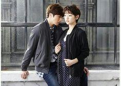 Park so dam & jung il woo ❤
