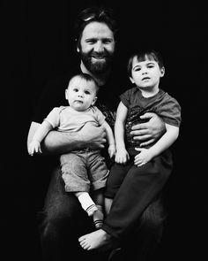 Fatherhood by Johnny Gomez, via 500px