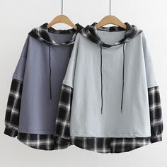 Girls Fashion Clothes, Teen Fashion Outfits, Edgy Outfits, Cute Casual Outfits, Kawaii Fashion, Cute Fashion, Vetement Fashion, Korean Fashion Trends, Kawaii Clothes