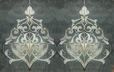 motifs Turkey Art, Persian Motifs, Islamic Art Calligraphy, Arabesque, Colored Pencils, Embroidery, Ornaments, Drawings, Creative
