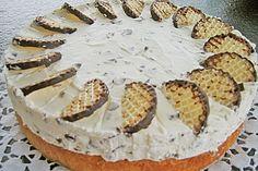 Mohrenkopfkuchen 4