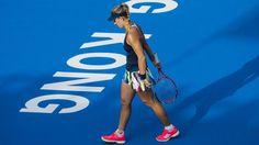 Kerber sigue sin poder llegar a semifinales siendo la Nº1 - ESPN Deportes