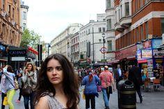 Hey! Welcome to London