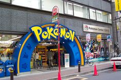 Today we check out Tokyo's Mega Pokemon Center AKA The Pokemon Store . The Largest Real Life Pokemon Center in the world. Tokyo Travel, Asia Travel, Centro Pokemon, Go To Japan, Japan Trip, Tokyo Trip, Tokyo 2020, Okinawa Japan, Places To Travel