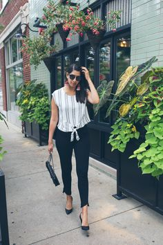 chicago fashion blogger