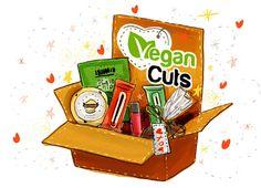 Vegan Cuts Snack Box The Vegan Cuts snack box is full of vegan goodies!The Vegan Cuts snack box is full of vegan goodies! Vegan Treats, Vegan Snacks, Vegan Recipes, Snack Recipes, Vegan Foods, Healthy Foods, Vegan Shrimp, Vegan Cuts, Snack Box