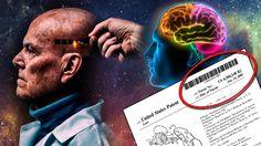 ¿Las ondas electromagnéticas pueden afectar a nuestro cerebro?  Existen más de 85 patentes por parte del gobierno de Estados Unidos que ...