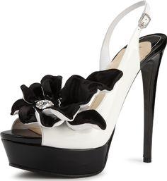 Zapatos de tacón de Nando Muzi, ¿te atreves?
