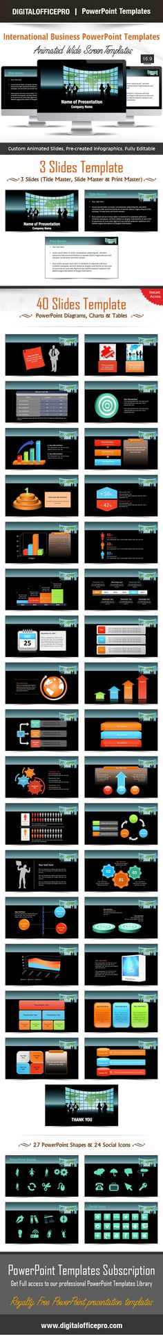 Internet usage powerpoint template backgrounds download shape impress and engage your audience with international business powerpoint template and international business powerpoint backgrounds from toneelgroepblik Choice Image