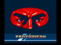 FantomenK - Det var han.  Love FantomenK's remixes! n_n