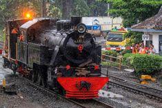 Mallard Train, Surakarta, Antique Market, Steam Locomotive, Netherlands, Trains, Antique Cars, Tourism, Australia