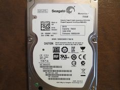 Seagate ST9750420AS 9RT14G-033 FW:0005DEM1 SU 750gb Sata (Donor for Parts) - Effective Electronics #datarecovery #harddriverepair #computerrepair #harddrives #harddriveparts #seagate