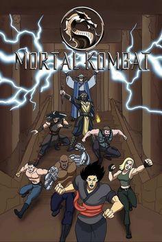 Mortal Kombat Xl, Mortal Combat, Wolf, Nerd, Geek Stuff, Comics, Scorpion, Instagram, Culture
