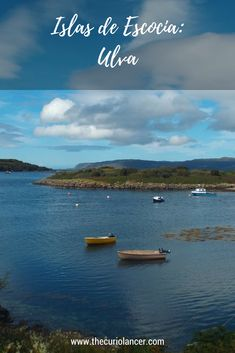Lakes, Scotland Travel, United Kingdom, Castles, Islands, Culture