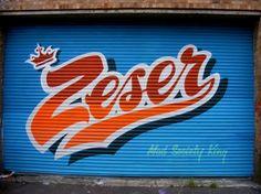 Zeser by Gary Msk