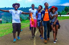 Over the weekend I had packed #3DaysOfAdventure with friends at Travel Maniacs UG. Click and like their page!