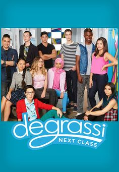 Degrassi: Next Class Season 1 (2016) Degrassi: Next Class follows the lives of the students from Degrassi Community School, a fictional high school in Toronto. - Trakt.tv