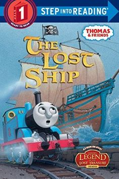 The Lost Ship. By Richard Courtney. Call # E THO