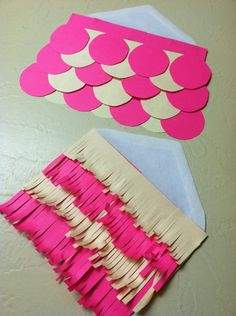 how to make a slinky out of sticky notes