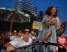 VALÉRIA A MUSA DO JACU !!! FURDUNÇO 2015 (Salvador-Bahia-Brasil) 08-02-2015